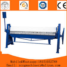 china hand press brake china hand press brake manufacturers and