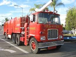 jiefang fdny mack super pumper tender 1965 fire trucks fire apparatus