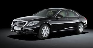 mercedes premiere the s 600 guard special protection