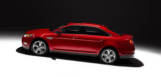 taurus colors ford taurus sho returns with 365hp ecoboost v 6