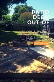 Pallet Of Laminate Flooring Pallet Floors U0026 Decks U2022 1001 Pallets