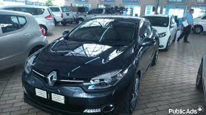 megane renault 2015 2015 renault megane iii 1 6 dynamique coupe 3 door for sale