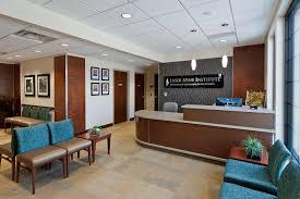 Leader Interiors Laser Spine Institute Part 2 Interiors Oklahoma City
