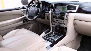 lexus lx model year changes 2015 lexus lx 570 specification price and review youtube