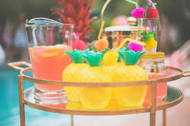 pool party ideas pool party ideas via blossom