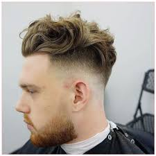 hairstyles for curly haired square jawed men 25 short hairstyles for men with cowlicks style designs