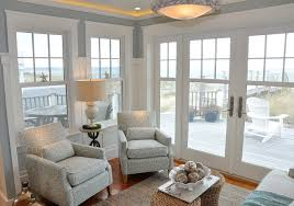 Sitting Area Ideas Dream Beach Cottage With Neutral Coastal Decor Home Bunch