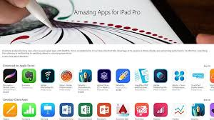 best apps for ipad pro macworld uk