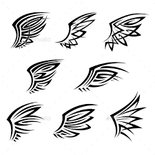 17 nice tattoo design templates vector u2013 desiznworld