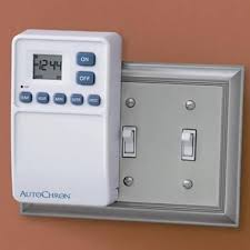 24 hr timer light switch timer for 4 way switch