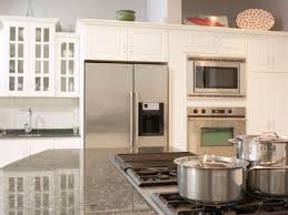 would you do a kitchen with all drawer base cabinets within what to consider when selecting countertops hgtv within awesome how deep are kitchen cabinets