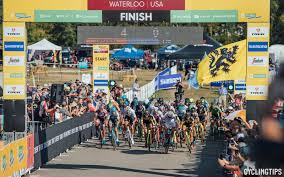 sweat equity behind trek u0027s decision to own a cyclocross world cup