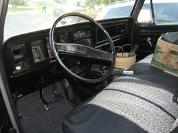 Ford Truck Interior Door Panels Can You Change Their Colour Ford Truck