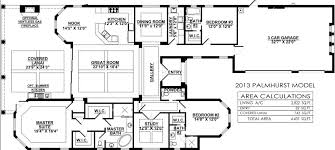 new construction floor plans palmhurst floor plan new construction at quail west in bonita