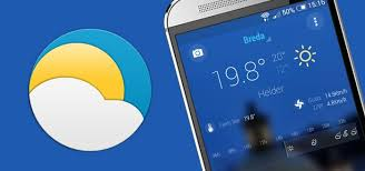 best android weather widget makers of beautiful widgets releases new weather app talkandroid
