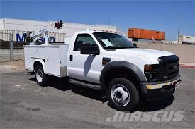 used ford work trucks for sale ford f450 for sale fontana california price 26 500 year 2008