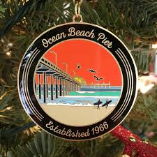 50th anniversary ornaments ob pier 50th anniversary lewis design