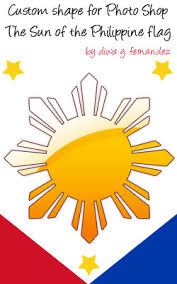 the sun in the philippine flag by madcoffee on deviantart