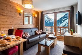 chambre d hote pralognan lagrange vacances les hauts de la vanoise résidences de tourisme