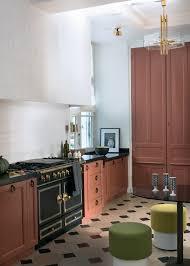 cuisine ancienne et moderne cuisine ancienne pour un intérieur convivial et chaleureux
