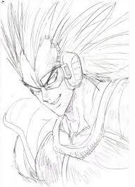 yusuke murata u0027s dragon ball z sketches anime amino