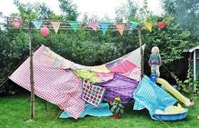 Backyard Fort Ideas The Backyard Kid