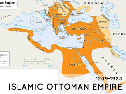 Islam In The Ottoman Empire Ottoman Empire By Lilyaskegaard
