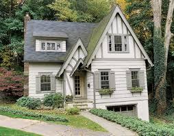 history of tudor style house house design plans