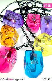 dreidel lights hanukkah lights free stock photos images 1078352