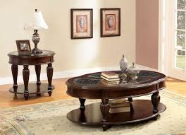 Coffee Table With Storage Coffee Table Centinel Dark Cherry Coffee Table From Furniture Of