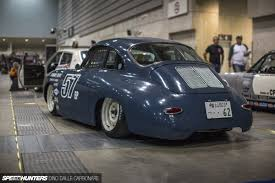 old racing porsche emphasising true patina the stonewall racing 356 speedhunters