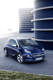 opel blue 42 best opel adam images on pinterest dream cars hatchbacks and