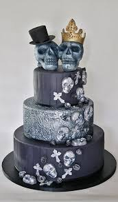 skull wedding cakes best 25 skull cakes ideas on sugar skull cakes skull