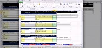 how to calculate liquidity ratios in microsoft excel 2010