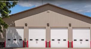 Industrial Overhead Door by Commercial Garage Doors Leblanc Overhead Doors
