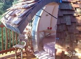 chambre d hote cabane dans les arbres chambres d hôtes à apt dans une propriété privée iha 2349