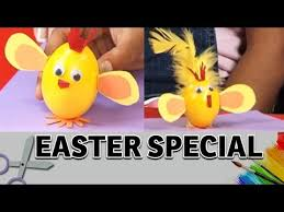 Easter Egg Decorating At Home by How To Make A Easter Egg Art And Craft Ideas Easter Egg