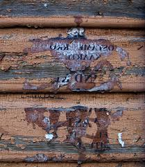 house textures 3 textures of brown cracked paint on old wooden house boards by