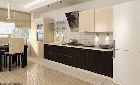 sol cuisine design quel revêtement de sol pour sa cuisine chauffage par géothermie
