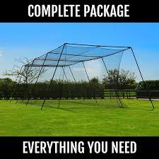 amazon best sellers best baseball u0026 softball batting cages