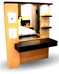 Unique Modern Corner Dressing Table Designs For Small Bedroom - Bedroom dressing table ideas
