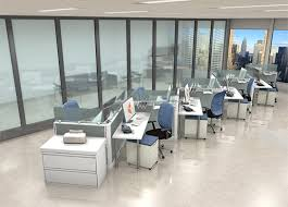 Open Plan Office Furniture by Office Workstations