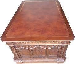 Oval Office Desk Renaissance Furniture Restoration Resolute Desk San Francisco