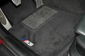 bmw 325i floor mats 2006 8211044469x genuine bmw m3 logo floor mat set for 2006 3 series