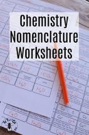 hydrocarbon nomenclature naming hydrocarbons practice worksheet