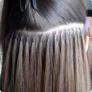 25 best glue in hair extensions ideas on mermaid hair