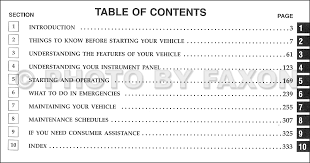 1999 dodge ram service manual 2002 dodge ram 1500 truck original owner s manual