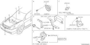 wire diagram for 2004 murano engine lathe parts diagram warn