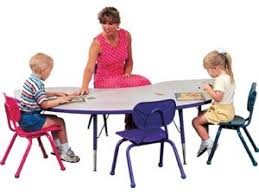 kidney bean shaped table prima adjustable kidney activity table 72x48 classroom tables