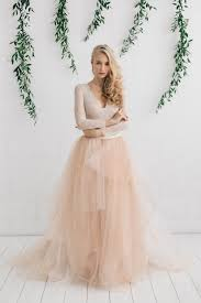 wedding skirt 12 drop dead gorgeous tulle skirts for your bridesmaids intimate